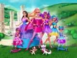 Barbie in Princess Power/Gallery