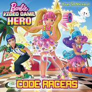 Video Game Hero Book Code Racers