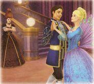 Dancing with Antonio