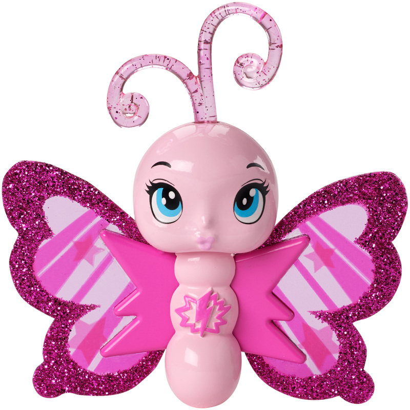 CLL46 Barbie In Princess Power Butterfly XXX