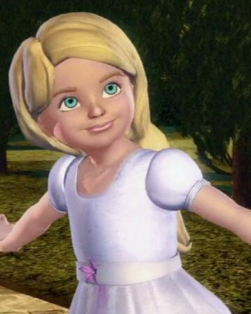 Princess Lacey Barbie Movies Wiki Fandom