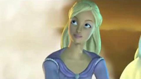 Barbie and the magic of pegasus - hope has wings