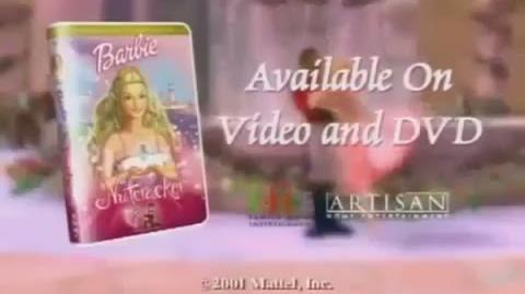 Barbie™ in The Nutcracker - Official DVD Trailer