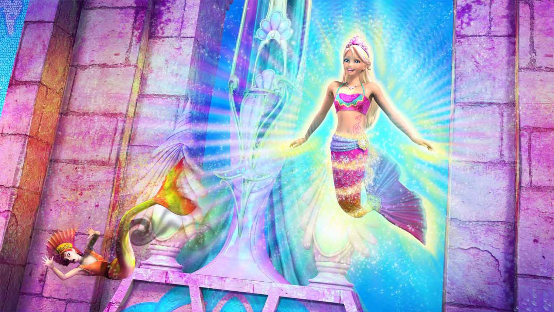 image barbie in a mermaid tale 2 still 4 eris merliah summers jpg