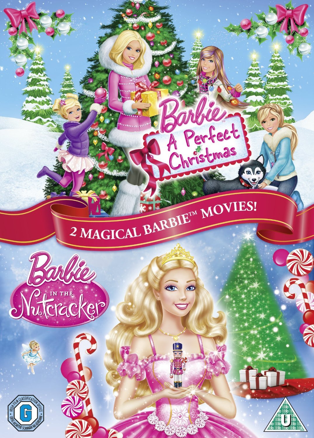 Image - A Perfect Christmas - In The Nutcracker 2014 Double Pack ...