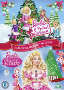 A Perfect Christmas - In The Nutcracker 2014 Double Pack DVD 2D