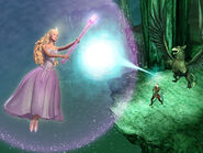 Barbie and the Magic of Pegasus Official Stills 4
