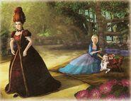 Barbie as The Island Princess Book Scan 3
