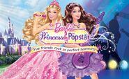 Princess Popstar