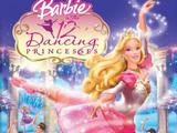 Barbie in The 12 Dancing Princesses/Merchandise