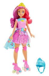 Video Game Hero Bella Doll