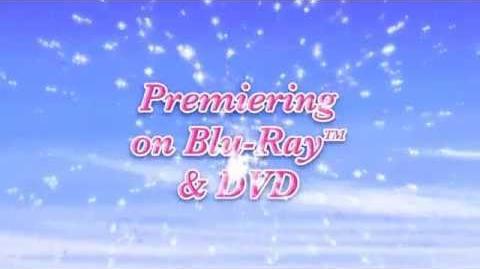 Barbie Mariposa & the Fairy Princess - Teaser Trailer (HD)