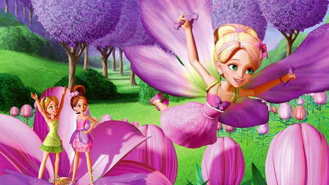 Watch Thumbelina Full Movie HD Free Download