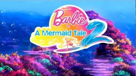 Barbie in a mermaid tale 2. English trailer HD