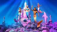 Barbie in A Mermaid Tale 2 Still 2 Renata Selena Kattrin Mirabella