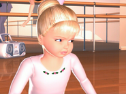Barbie in the Nutcracker Kelly 6