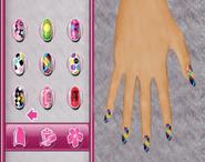 Barbie Jet Set Style Wii Gameplay 2