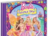 Barbie i tajemnicze drzwi (ścieżka dźwiękowa)