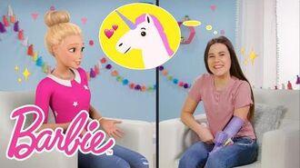 Friend Tag with Jordan Reeves! Barbie Vlogs Episode 88