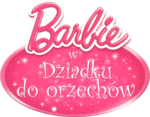 Barbie w Dziadku do orzechów Logo