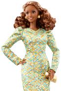 TheBarbieLook Barbie Doll (DYX64) 2