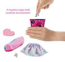 Barbie Color Reveal 4