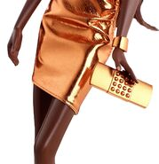 The Barbie Look City Shine Barbie Doll (CFP40) 4