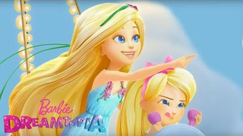 Barbie™ Dreamtopia Teaser Barbie