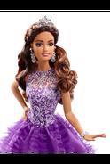 Barbie Quinceañera Doll 2