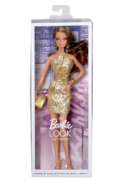 The Barbie Look City Shine Barbie Doll (CFP36) 6