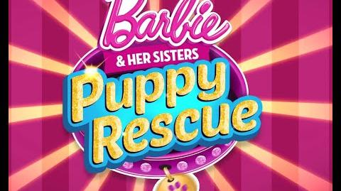 Barbie & Her Sisters Puppy Rescue Teaser