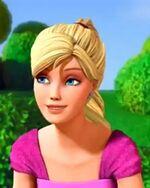 Barbie (Calineczka)