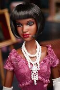 Selma DuPar James Barbie Doll 3