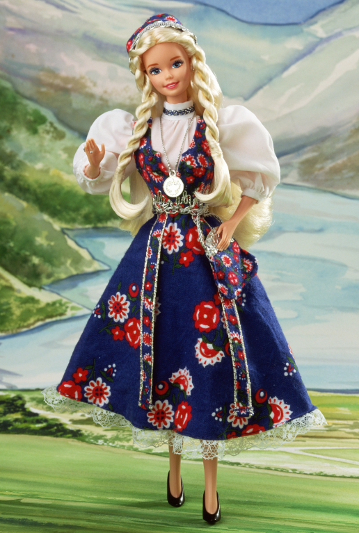 Norwegian Barbie Doll Barbie Wiki Fandom Powered By Wikia