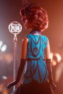Claudette Gordon Barbie Doll 2