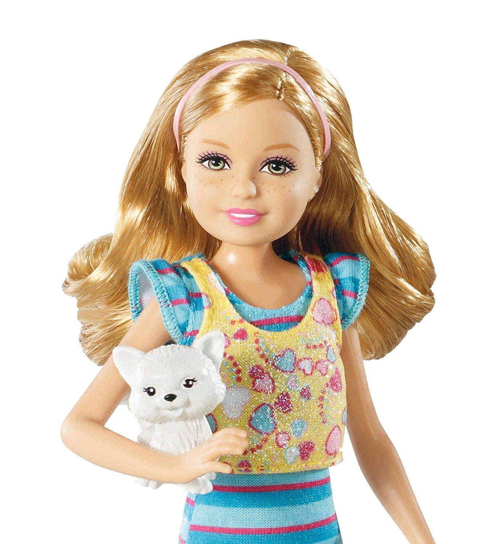 Stacie Barbie Wiki Fandom Powered By Wikia