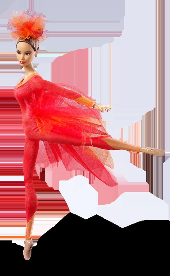 12172e9d6b3ad Misty Copeland Barbie Doll | Barbie Wiki | FANDOM powered by Wikia