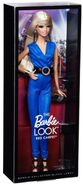 The Barbie Look Red Carpet Barbie Doll (BCP90) 4