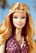 TheBarbieLook Barbie Doll (DGY12) 4