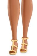 TheBarbieLook Barbie Doll (DYX64) 4
