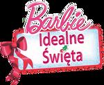 Barbie Idealne święta Logo