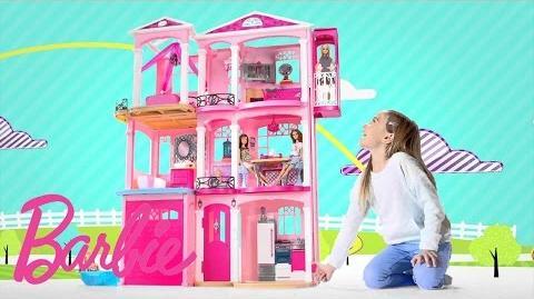 Barbie Dreamhouse Barbie