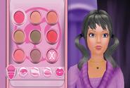 Barbie Jet Set Style Wii Gameplay 3