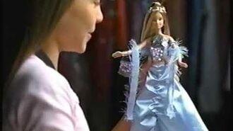 Fashion Show Barbie & Friends Dolls Commercial (2004)