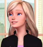 Barbie (Diamentowy Pałac)