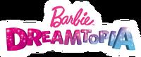 Barbie Dreamtopia Logo