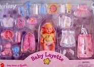 BabyKrissyLayette