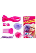 Totally Hair 25th Anniversary Barbie Doll 4