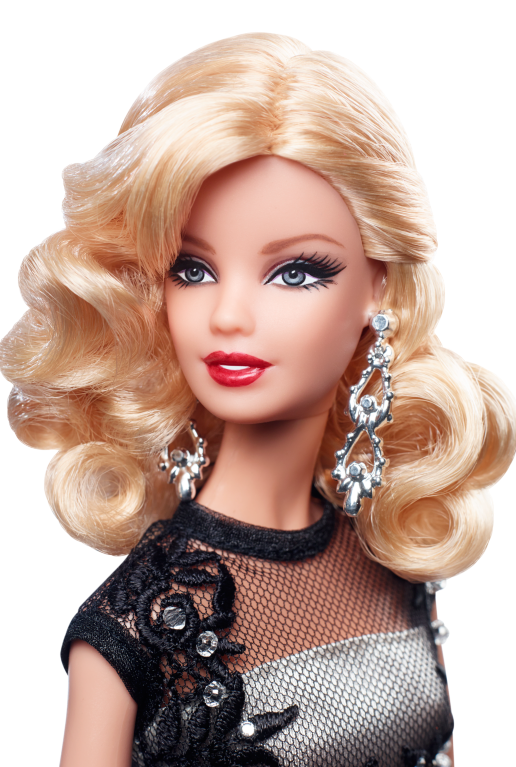 Image - Classic Evening Gown Barbie Doll 3.png | Barbie Wiki ...