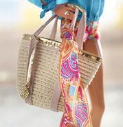 Malibu Barbie Doll By Trina Turk 8